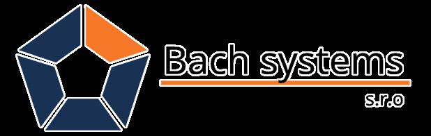 Bach systems s.r.o.